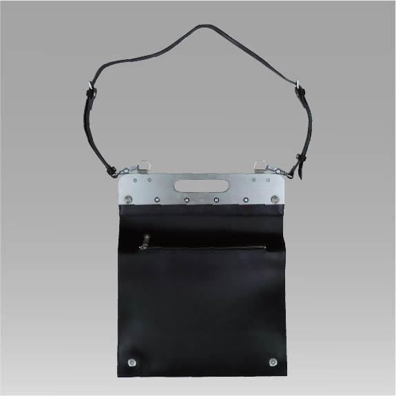 FH Handle Corrugate bag
