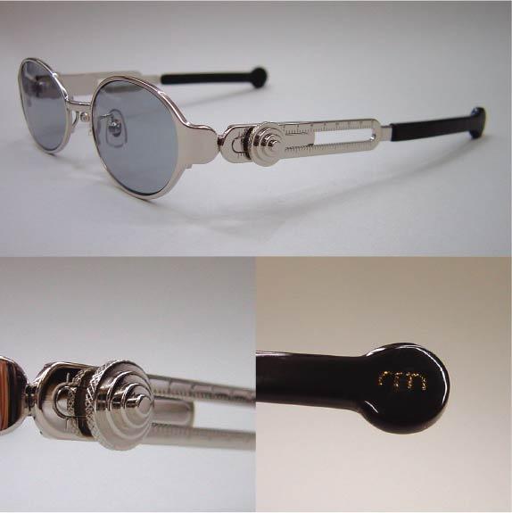 Mechanical shades