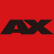 AX 2009「AFRO SAMURAI」