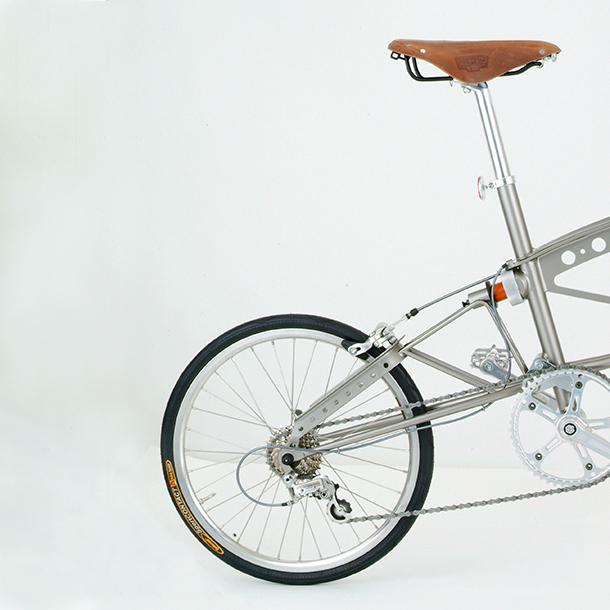 chordliner<第20回ハンドメイドバイシクルフェア